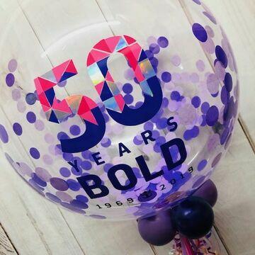 Branded Balloons