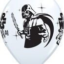 Pack of 6 Star Wars Helium Quality Balloons additional 1