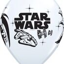 Pack of 6 Star Wars Helium Quality Balloons additional 2