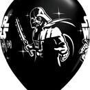 Pack of 6 Star Wars Helium Quality Balloons additional 7