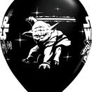 Pack of 6 Star Wars Helium Quality Balloons additional 9