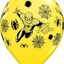 Pack of 6 Marvel's Spiderman Helium Quality Balloons additional 4