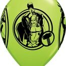 Pack of 6 Marvel's Avengers Helium Quality Balloons additional 6