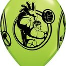 Pack of 6 Marvel's Avengers Helium Quality Balloons additional 7