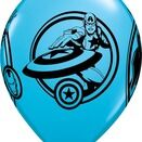 Pack of 6 Marvel's Avengers Helium Quality Balloons additional 9