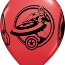 Pack of 6 Marvel's Avengers Helium Quality Balloons additional 13