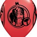 Pack of 6 Marvel's Avengers Helium Quality Balloons additional 14