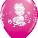 Pack of 6 Disney's Frozen Helium Quality Balloons additional 14