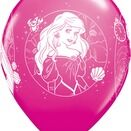 Pack of 6 Disney Princesses Helium Quality Balloons additional 9