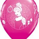 Pack of 6 Disney Princesses Helium Quality Balloons additional 10