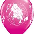 Pack of 6 Disney Princesses Helium Quality Balloons additional 11