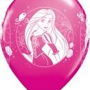 Pack of 6 Disney Princesses Helium Quality Balloons additional 12
