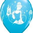 Pack of 6 Disney's Cinderella Helium Quality Balloons additional 2