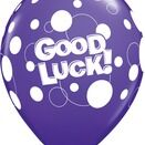 Pack of 6 Good Luck Assorted Helium Quality Balloons additional 3