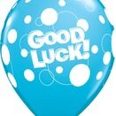 Pack of 6 Good Luck Assorted Helium Quality Balloons additional 4