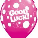 Pack of 6 Good Luck Assorted Helium Quality Balloons additional 5