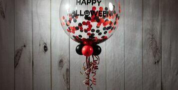 9 Scarily Good Halloween Balloons & Party Ideas