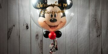 Cool & Creative Ideas For A Surprise Disney Trip Reveal!
