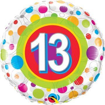 Thirteen / Teen