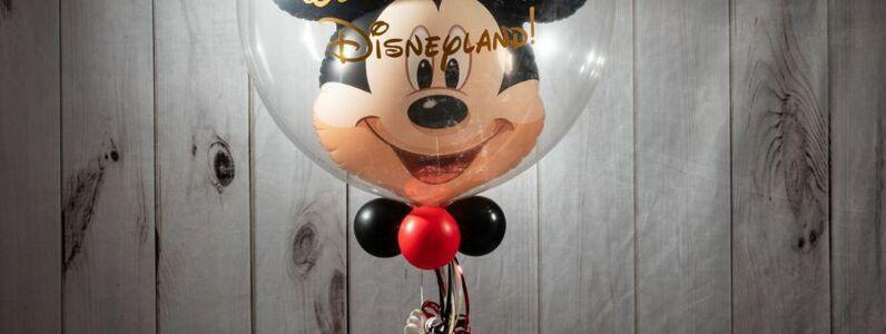 Cool & Creative Ideas For A Surprise Disney Trip Reveal!